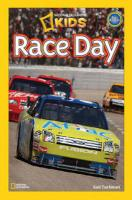 National Geographic Readers: Race Day!