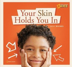 Your Skin Holds You in - Baines, Becky