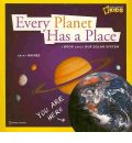 Zigzag: Every Planet Has a Place - Becky Baines