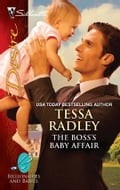 The Boss's Baby Affair - Tessa Radley