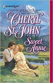 Sweet Annie - Cheryl St. John