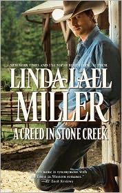A Creed in Stone Creek (Montana Creeds Series) - Linda Lael Miller