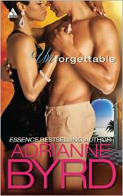 Unforgettable - Adrianne Byrd