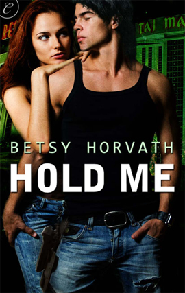 Hold Me - Carina Press