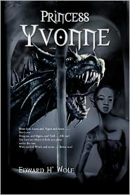Princess Yvonne - Edward H' Wolf