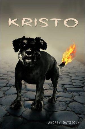 Kristo - Andrew Datsiouk