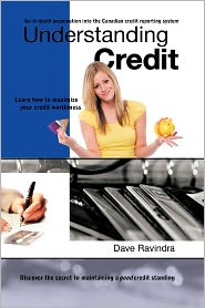Understanding Credit - Dave Ravindra