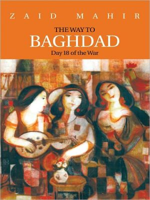 The Way to BAGHDAD: Day 18 of the War - ZAID MAHIR