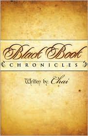 Black Book Chronicles - Chai