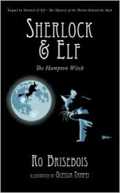 Sherlock & Elf - Ro Brisebois