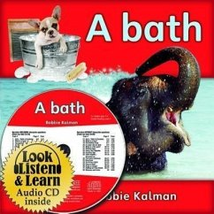 A Bath - CD + PB Book - Package - Kalman, Bobbie