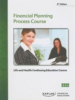 Financial Planning Process Course - Kaplan Financial