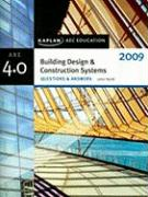 Building Design & Construction Systems ARE 4.0: Questions & Answers