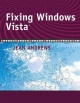 Fixing Windows Vista - Jean Andrews