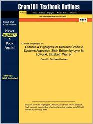 Outlines & Highlights For Secured Credit
