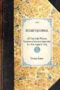 Hulme's Journal