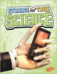 Strange but True Science - Stacy Davids