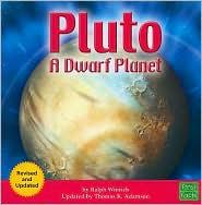 Pluto: A Dwarf Planet - Ralph Winrich