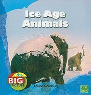 Ice Age Animals