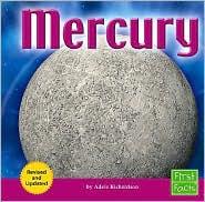 Mercury - Adele Richardson