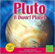 Pluto: A Dwarf Planet - Ralph Winrich, Thomas K. Adamson, James Gerard