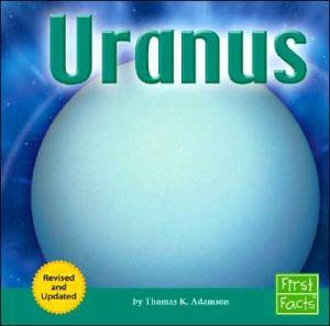 Uranus - Thomas K. Adamson
