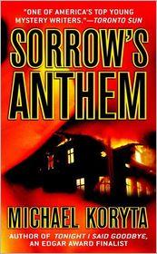 Sorrow's Anthem (Lincoln Perry Series #2) - Michael Koryta