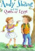Andy Shane and the Queen of Egypt [With 4 Paperbacks]