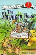 Grandpa Spanielson's Chicken Pox Stories #3 the Shrunken Head