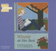 Winnie at Her Best with CD - Jennifer Richard Jacobson