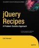 JQuery Recipes - B. M. Harwani