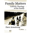 Family Matters - Dave Armstrong