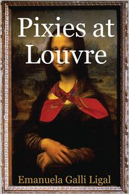 Pixies at Louvre - Emanuela Galli Ligal