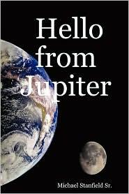 Hello from Jupiter