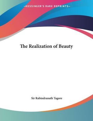 The Realization of Beauty