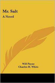 Mr Salt - Will Payne, Charles H. White (Illustrator)