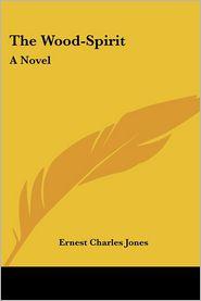 Wood-Spirit - Ernest Charles Jones