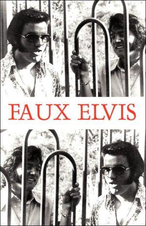 Faux Elvis - Pat Cook