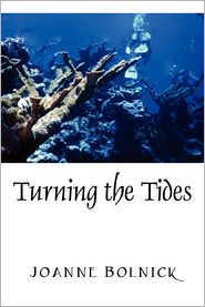 Turning The Tides - Joanne Bolnick