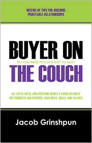 Buyer On The Couch - Jacob Grinshpun