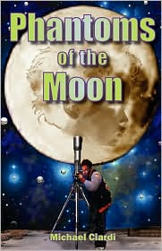 Phantoms Of The Moon - Michael Ciardi