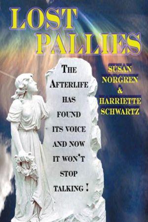 Lost Pallies - Susan Norgren, Harriette Schwartz