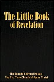 The Little Book Of Revelation