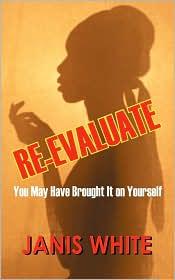 Re-Evaluate - Janis Parker