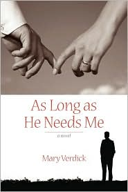 As Long As He Needs Me - Mary Verdick