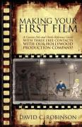 Making Your First Film