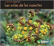 Las crias de los insectos - Charlotte Guillain