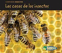 Las Casas de Los Insectos (Bug Homes)