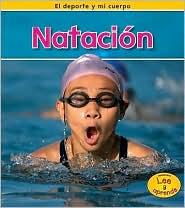Natacion - Charlotte Guillain