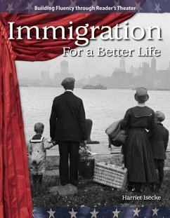 Immigration: For a Better Life - Isecke, Harriet